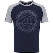 Camiseta HD Design...
