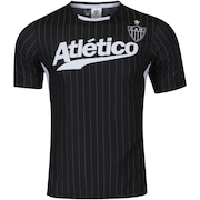 Camiseta do Atlético-MG Custom - Masculina