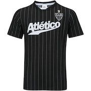 Camiseta do Atlético-MG Custom - Infantil