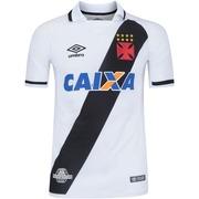 Camisa do Vasco da Gama II 2017 nº 10 Umbro - Jogador