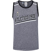 Camiseta Regata do Atlético-MG Feed - Infantil
