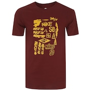 Camiseta Nike TC Art...