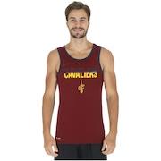 Camiseta Regata Nike NBA Cleveland Cavaliers Logo - Masculina