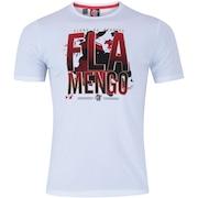 Camiseta do Flamengo Brick - Masculina