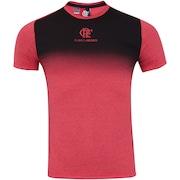 Camiseta do Flamengo Rain - Masculina