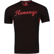 Camiseta do Flamengo Custom - Masculina 50002d3ab4d5e
