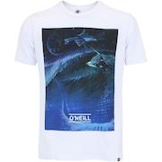 Camiseta O'neill Laser TA - Masculina