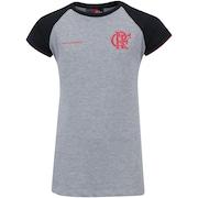 Vestido do Flamengo...