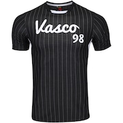 Camiseta do Vasco da Gama Custom - Masculina