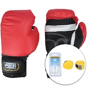 Kit de Boxe Punch:...
