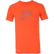 Camiseta Nike Dry Legend Core Sesnl - Masculina
