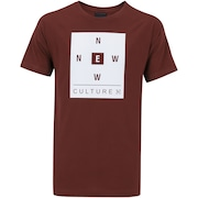 Camiseta Newskate...