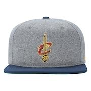 Boné Aba Reta Nike NBA Cleveland Cavaliers Aerobill - Snapback - Adulto e40a7c3f7c2