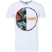 Camiseta HD Slim...