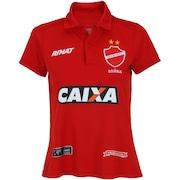 Camisa do Vila Nova I 2017 nº 10 Rinat - Feminina