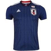 Camisa Japão I 2018...