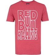 Camiseta Red Bull...