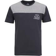 Camiseta Red Bull Racing Cutout - Masculina