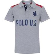 Camisa Polo Polo US 116 - Masculina