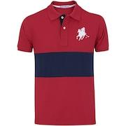 Camisa Polo Polo US...