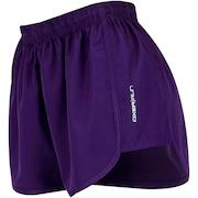 Shorts Oxer Corrida BF17 - Feminino