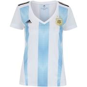 Argentina - Camisa da Argentina 2018   2019 c1db23c3e307f