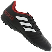 Chuteira Society adidas Predator Tango 18.4 TF - Adulto b03216fc49939