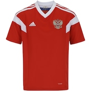 Camisa Rússia I 2018...