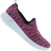 Tênis Skechers GO Walk Joy Nirvana - Feminino