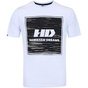 Camiseta HD Glitch L...