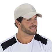 Boné Aba Curva Nike Sportswear H86 Metal Swoosh - Strapback - Adulto 8d3f180798a