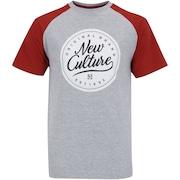 Camiseta Newskate...