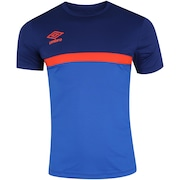 Camisa Umbro TWR Colors - Masculina