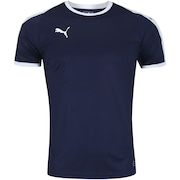Camisa Puma Liga Jersey - Masculina
