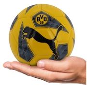 Minibola de Futebol de Campo Borussia Dortmund Puma Fan Ball - Infantil