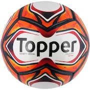 Bola Society Topper...