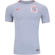 1843f8aaeb Camisa de Treino do Corinthians 2018 Nike - Masculina