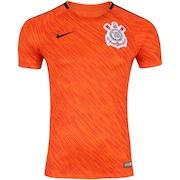 10900fc2bc Camisa de Treino do Corinthians 2018 Nike - Masculina