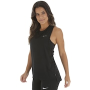 Camiseta Regata Nike Tailwind Tank - Feminina