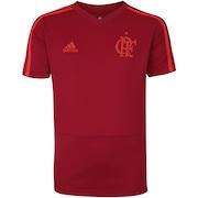 1c7d445949 Camisa de Treino do Flamengo 2018 adidas - Infantil