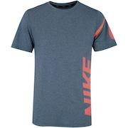 Camiseta Nike Breathe SS Hypr Dry GFX - Masculina