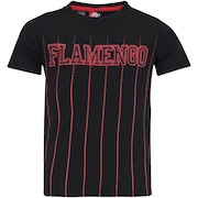 Camiseta do Flamengo Intus - Infantil