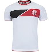 Camiseta do Flamengo Fire - Masculina