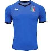 Camisa Itália I 2018...