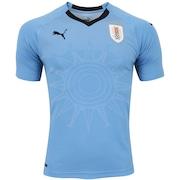 Camisa Uruguai I...