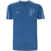 Camisa de Treino do Palmeiras 2018 adidas - Infantil