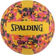 Bola de Vôlei Spalding Eva Foam Series Volley 5 72355Z 89004bc56fe