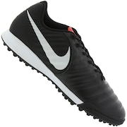 Chuteira Society Nike Tiempo Legend X 7 Academy TF - Adulto 4c6eec3bede14
