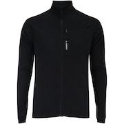 Jaqueta de Frio Fleece adidas Tivid - Masculina