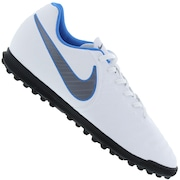 Chuteira Society Nike Tiempo Legend X 7 Club TF - Adulto 6337382cdb2ff